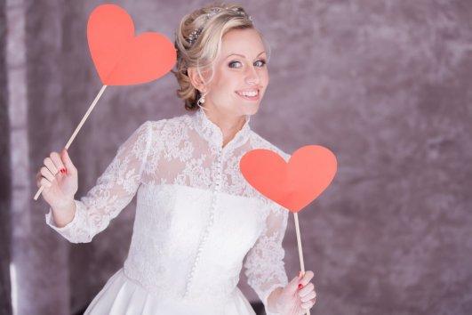 Фотография 7092  категории 'Фотограф на свадьбу'