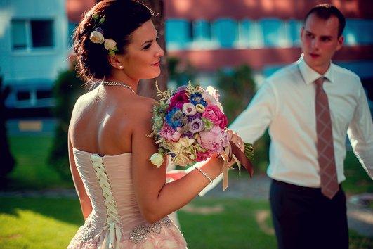 Фотография 7185  категории 'Фотограф на свадьбу'