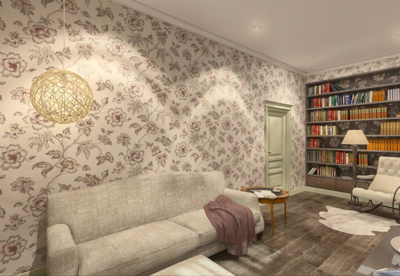 Фотография 3594  категории 'Загородный дом 213 м²'
