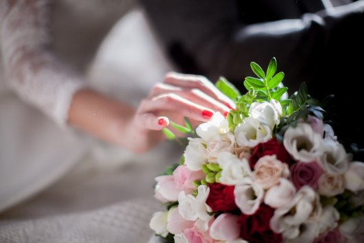 Фотография 7189  категории 'Фотограф на свадьбу'