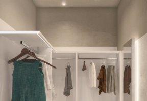 Фотография 3526  категории 'Квартира 179 м²'