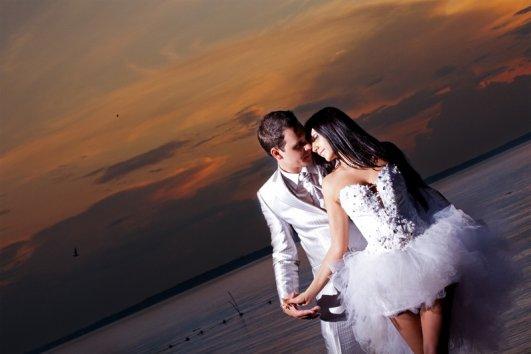 Фотография 7186  категории 'Фотограф на свадьбу'