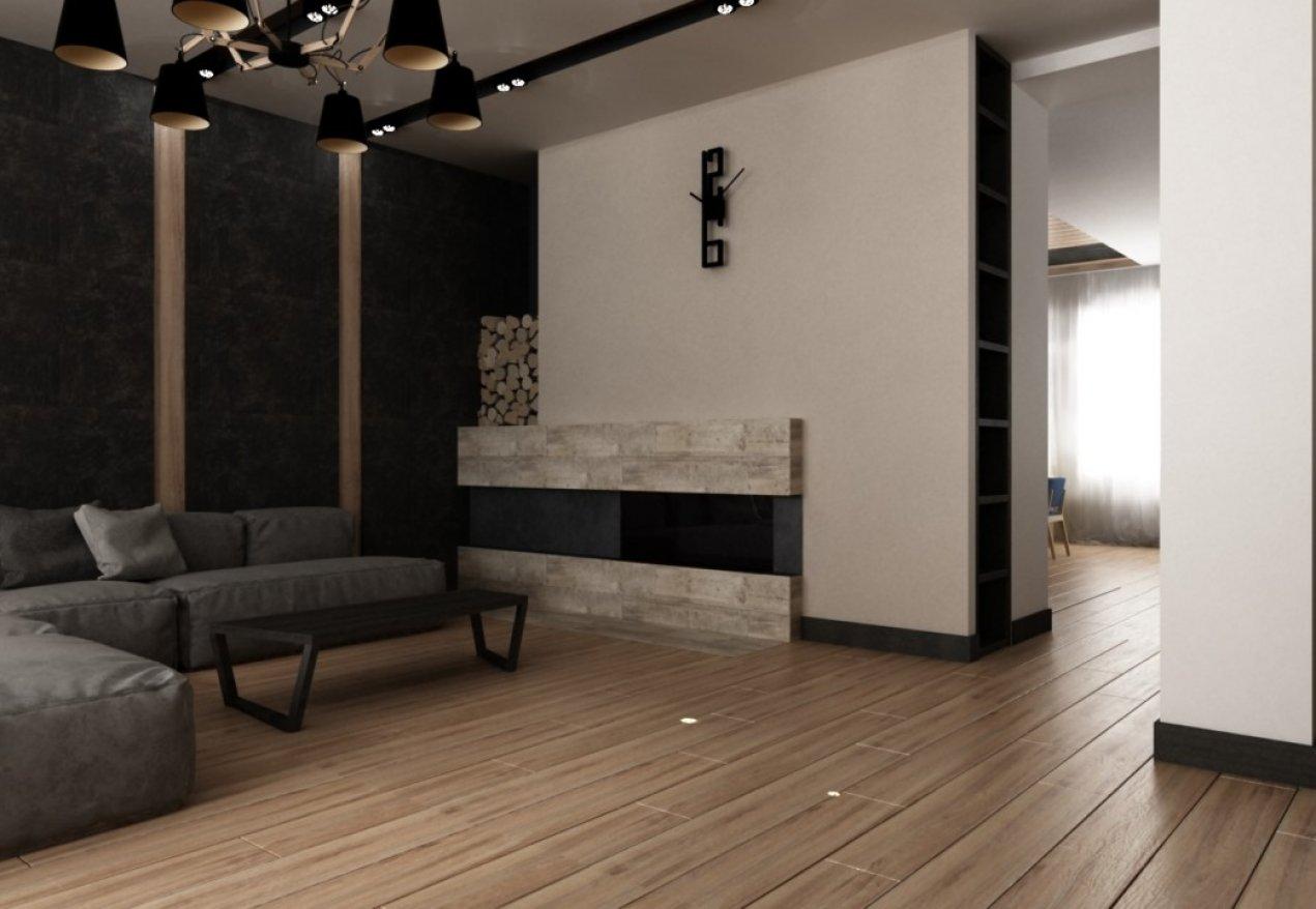 Фотография 3829  категории 'Частный дом 340 м²'