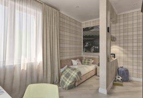 Фотография 3662  категории 'Частный дом 211 м²'