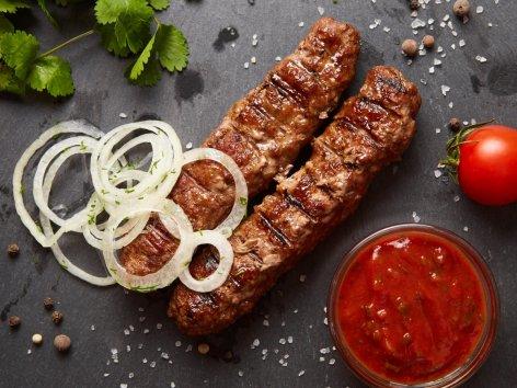 Фотография 9579  категории 'Съемка меню ресторана'