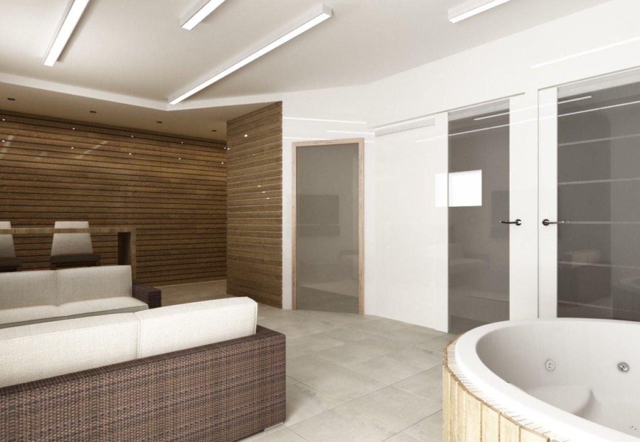 Фотография 3826  категории 'Частный дом 340 м²'
