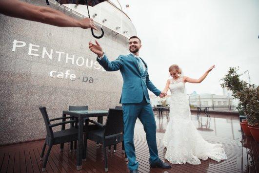 Фотография 8657  категории 'Фотограф на свадьбу'