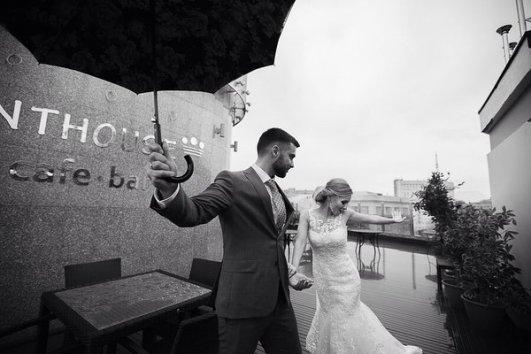 Фотография 8648  категории 'Фотограф на свадьбу'