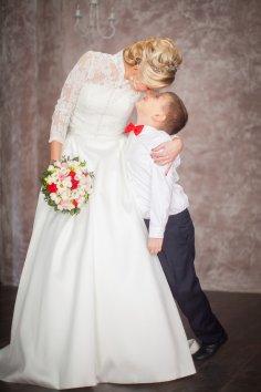 Фотография 7047  категории 'Фотограф на свадьбу'