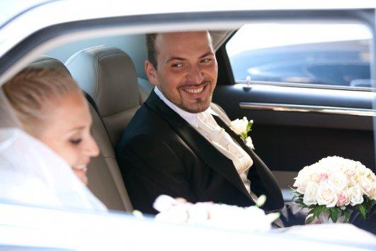 Фотография 7146  категории 'Фотограф на свадьбу'