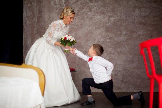 Фотография 7037  категории 'Фотограф на свадьбу'