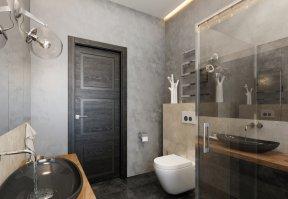 Фотография 8953  категории 'Частный дом в п. «Бурцево»'