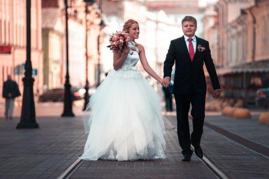 Фотография 7098  категории 'Фотограф на свадьбу'