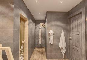 Фотография 3546  категории 'Баня 47 м²'