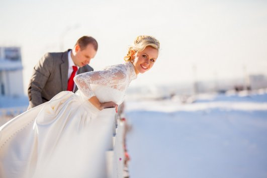 Фотография 7059  категории 'Фотограф на свадьбу'