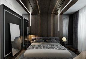 Фотография 10201  категории 'Четырёхкомнатная квартира в Н.Новгороде 166 м²'