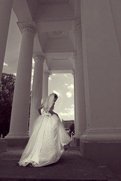 Фотография 7024  категории 'Фотограф на свадьбу'