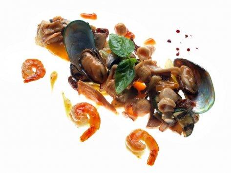 Фотография 7465  категории 'Съемка меню ресторана'