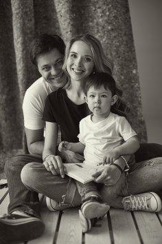 Фотография 8728  категории 'Семейный фотограф'