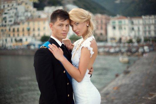 Фотография 7056  категории 'Фотограф на свадьбу'