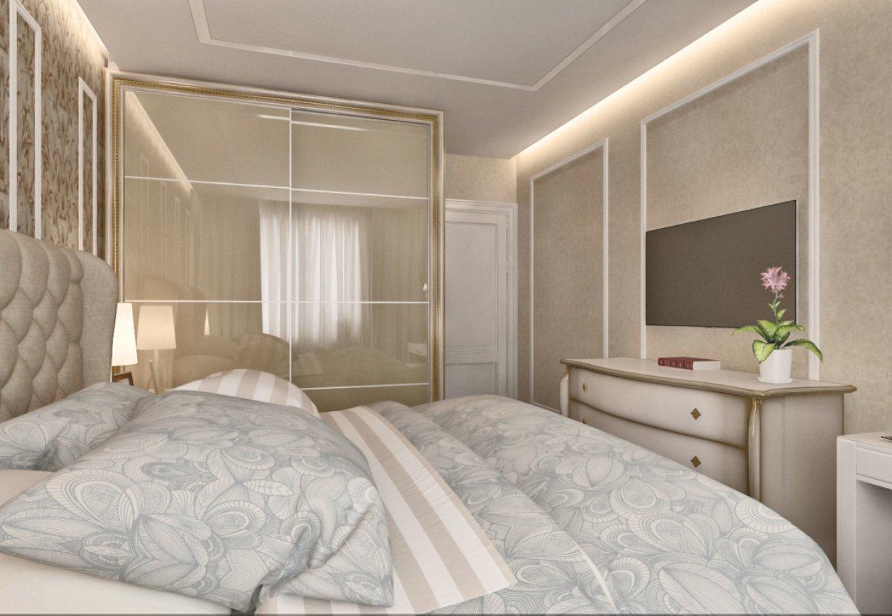 Фотография 3486  категории 'Квартира 68 м²'