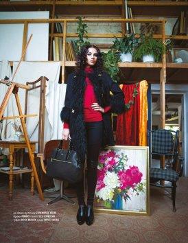 Фотография 5161  категории 'Fashion'
