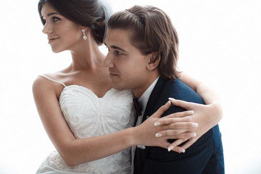 Фотография 8661  категории 'Фотограф на свадьбу'