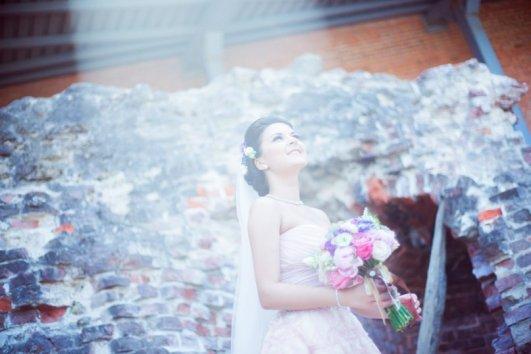 Фотография 7091  категории 'Фотограф на свадьбу'