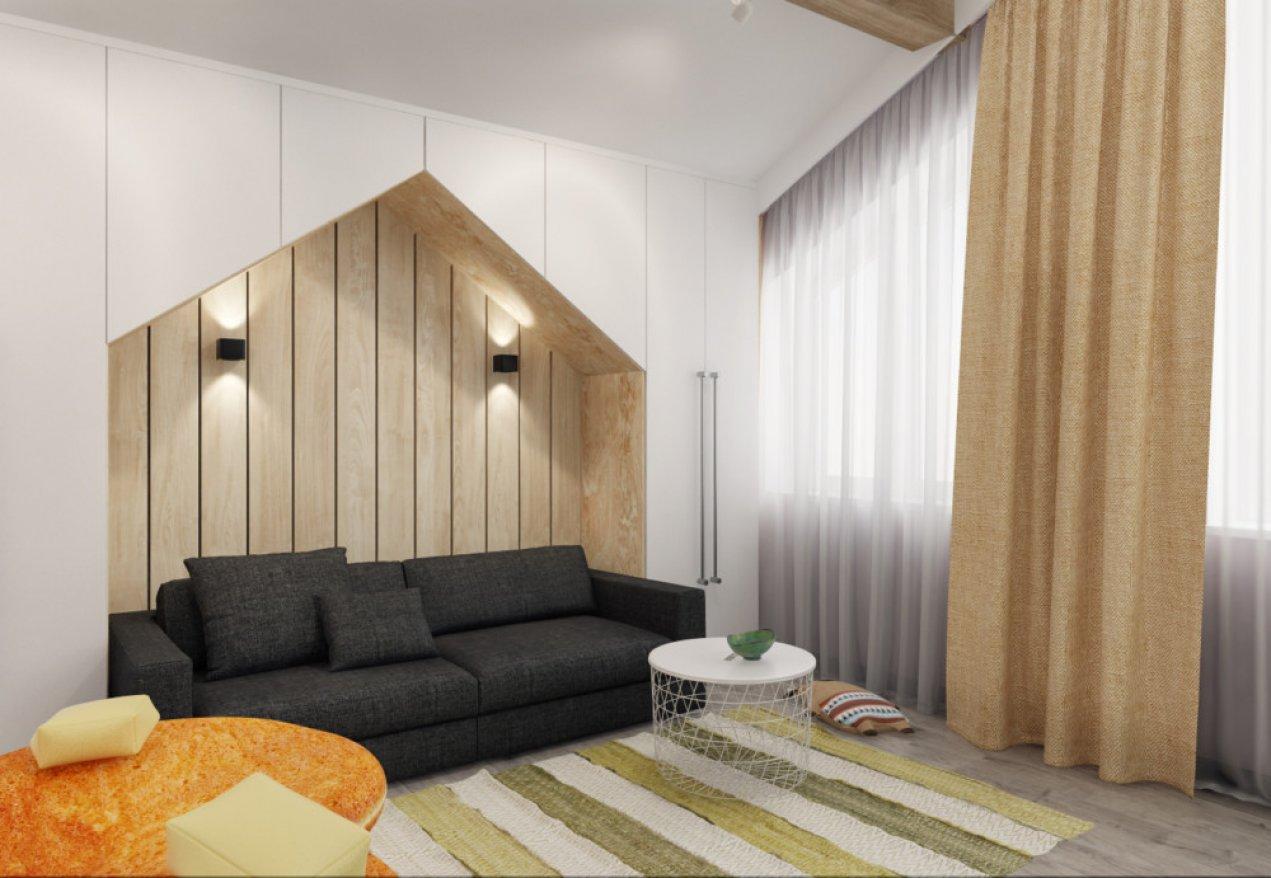 Фотография 8958  категории 'Частный дом в п. «Бурцево»'