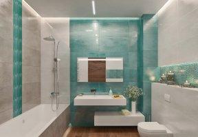 Фотография 3538  категории 'Квартира 179 м²'