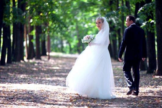 Фотография 7073  категории 'Фотограф на свадьбу'