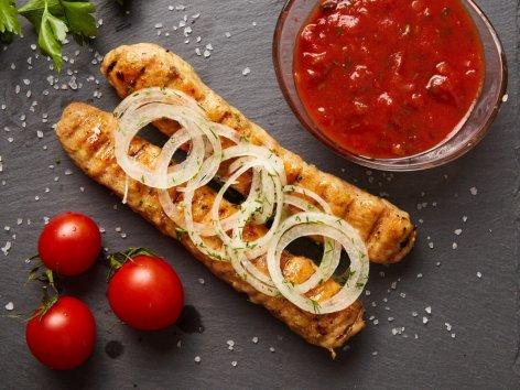 Фотография 9578  категории 'Съемка меню ресторана'