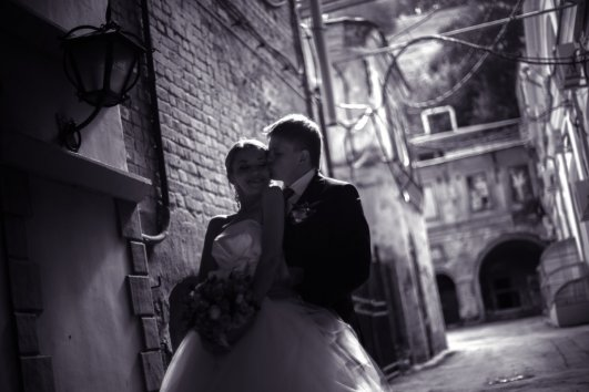 Фотография 7089  категории 'Фотограф на свадьбу'