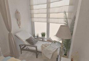 Фотография 3640  категории 'Квартира 65 м²'