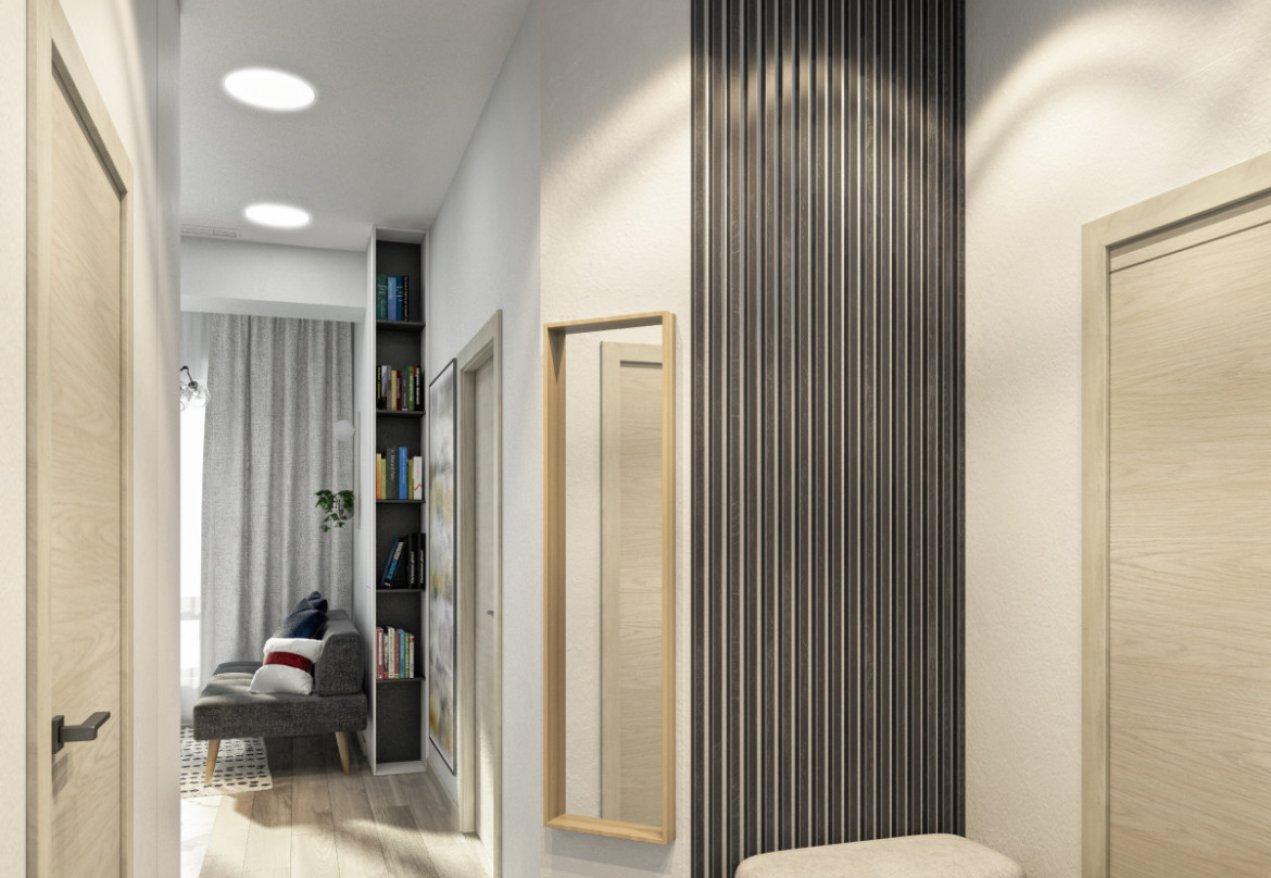 Фотография 9906  категории 'Однокомнатная квартира в Москве 42 м²'