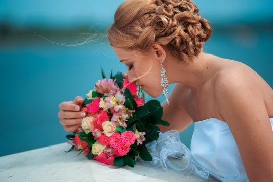 Фотография 7115  категории 'Фотограф на свадьбу'