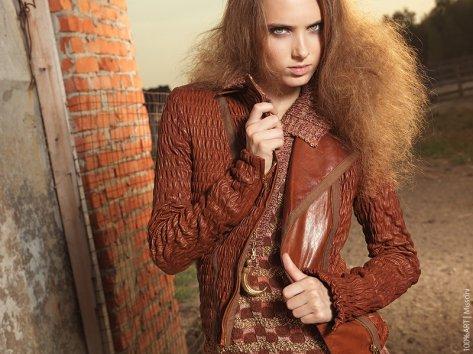 Фотография 5386  категории 'Fashion'