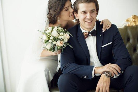 Фотография 8666  категории 'Фотограф на свадьбу'