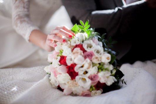 Фотография 7178  категории 'Фотограф на свадьбу'