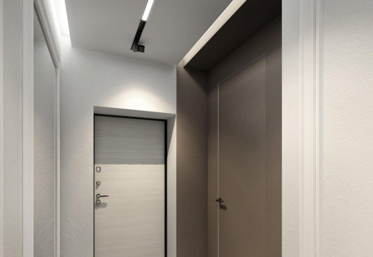 Фотография 10198  категории 'Четырёхкомнатная квартира в Н.Новгороде 166 м²'