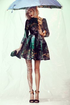Фотография 5407  категории 'Fashion'