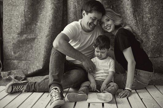 Фотография 8727  категории 'Семейный фотограф'