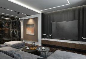 Фотография 10172  категории 'Четырёхкомнатная квартира в Н.Новгороде 166 м²'