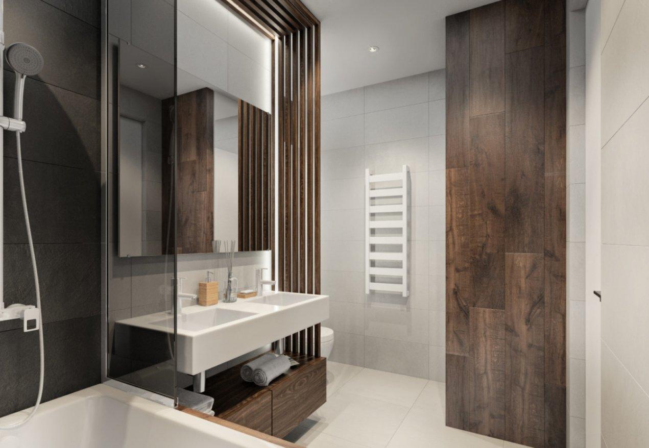 Фотография 10213  категории 'Четырёхкомнатная квартира в Н.Новгороде 166 м²'