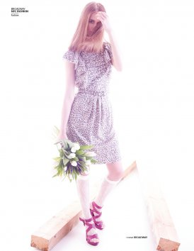 Фотография 5358  категории 'Fashion'