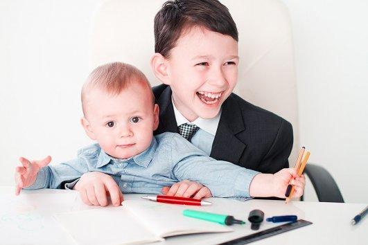 Фотография 6628  категории 'Фотограф для детей'