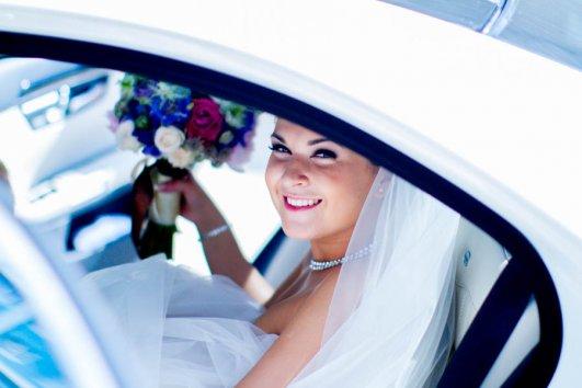 Фотография 7216  категории 'Фотограф на свадьбу'