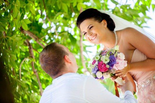 Фотография 7221  категории 'Фотограф на свадьбу'