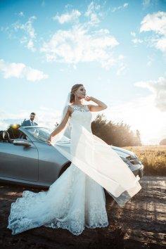 Фотография 8684  категории 'Фотограф на свадьбу'