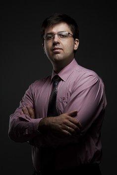 Фотография 4460  категории 'Бизнес-портрет'